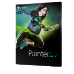 Corel Painter 2017 ML Upgrade