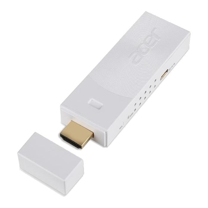 Mwa3 Mhl Wi-Fi Adapter USB White