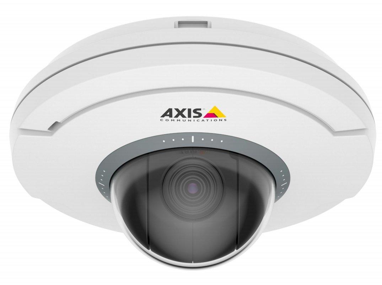 Axis M5065 PTZ IP security camera Indoor Dome Ceiling 1920 x 1080 pixels