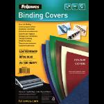 Fellowes Delta A4 Paper Blue 100 pc(s)