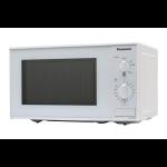 Panasonic NN-E201W Countertop Solo microwave 20 L 1100 W White