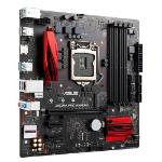 ASUS B150M PRO GAMING Intel B150 LGA 1151 (Socket H4) Micro ATX motherboard