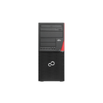 Fujitsu ESPRIMO P956 3.2GHz i5-6500 Desktop Black, Red PC