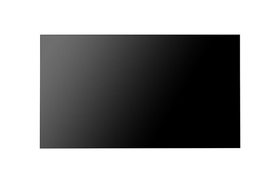 "LG 55LV77D-B pantalla de señalización 139,7 cm (55"") LCD Full HD Pared de vídeo Negro"