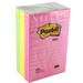 Post-It 660N Rectangle Multicolour 100sheets self-adhesive note paper