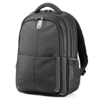 "HP H4J93AA 15.6"" Backpack Black notebook case"