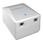 PowerWalker Smart PoE UPS 10 Gigabit Ethernet 57 V