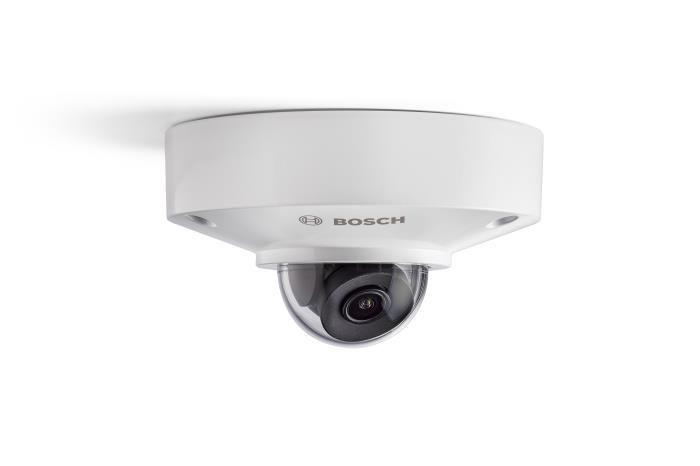 Bosch FLEXIDOME IP micro 3000i -
