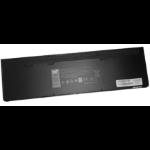Origin Storage Replacement battery for DELL LATITUDE E7240 LATITUDE E7250 replacing OEM part numbers F3G33 0WG6RP WG6RP GVD76 0Y9HNT Y9HNT 9C26T HJ8KP 451-BBFX 9CNG3 451-BBOH J31N7 0J31N7 451-BBFW NCVF0 // 11.1V 2800MAH 31WH
