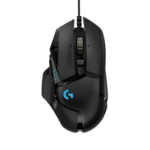 Logitech G G502 HERO High Performance Gaming Mouse