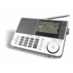 Sangean ATS-909X Portable Digital Grey radio