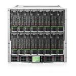 Hewlett Packard Enterprise BLc7000 Rack 2400W Zwart, Grijs computerbehuizing