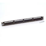 Belkin 24-Port CAT 5e Patch Panel