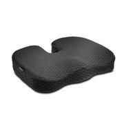 Kensington Premium Cool Gel Seat Cushion - Seat cushion - black