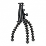 Joby GripTight PRO Tablet tripod 3 leg(s) Black