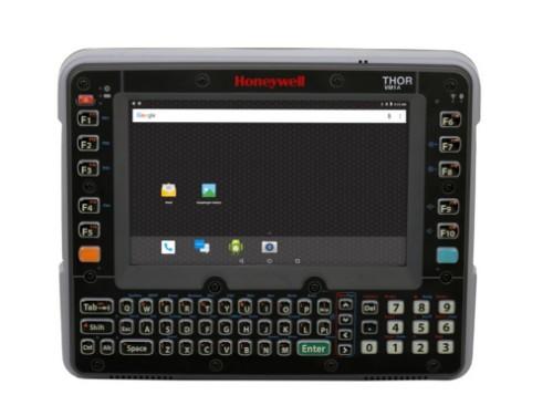 Honeywell Thor VM1A Qualcomm Snapdragon 32 GB Black
