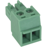 Teltonika PR4MK02K 2P Green terminal block