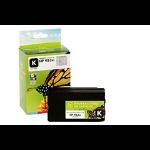 Refilled HP 953XL Black Ink Cartridge