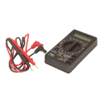 Videk 8432 Digital multimeter multimeter