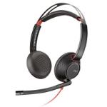 POLY C5220T Headset Head-band Black