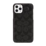 "Incipio CIPH-016-SCBLK mobile phone case 14.7 cm (5.8"") Cover Black"