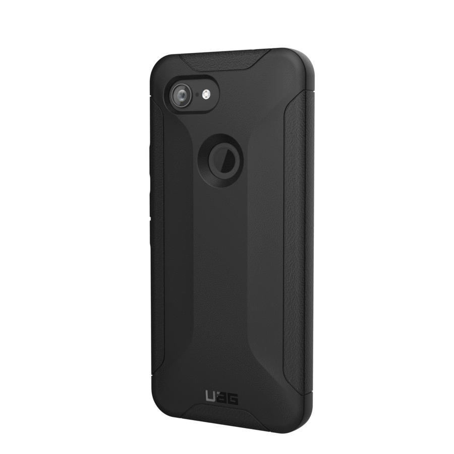 """Urban Armor Gear 611638114040 mobiele telefoon behuizingen 14,2 cm (5.6"""") Hoes Zwart"""