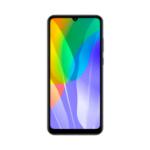 """Huawei Y6P 16 cm (6.3"""") 3 GB 64 GB Dual SIM 4G Micro-USB Black Android 10.0 Huawei Mobile Services (HMS) 5000 mAh"""