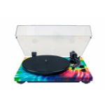 TEAC TN-420-TD Belt-drive audio turntable Multicolour audio turntable