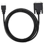 Targus HDMI/DVI 1,82 m Schwarz