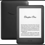 Amazon Kindle e-book reader 8 GB Wi-Fi Black