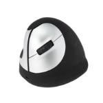R-Go Tools R-Go HE Mouse, Ergonomische muis, Medium (Handlengte 165-185mm), Linkshandig, draadloos