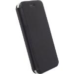 Krusell Kiruna Mobile phone folio Black