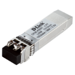 D-Link DEM-435XT 10000Mbit/s SFP+ 1310nm Multi-mode network transceiver module