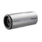 Panasonic WV-SP105 security camera indoor Ceiling 1280 x 960 pixels
