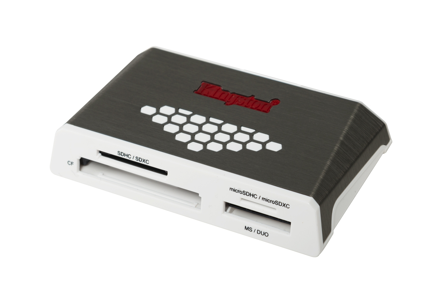 USB 3.0 High-speed Media Reader (fcr-hs4)