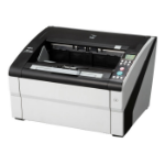 Fujitsu fi-6800 ADF + Manual feed 600 x 600DPI A3 Black,White