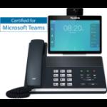 Yealink VP59 MS-TEAMS Smart Video IP Phone