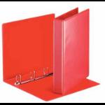 Esselte 49713 ring binder Red