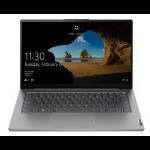 LENOVO ThinkBook 14S 14' FHD Intel I5-1135G7 16GB 256GB SSD WIN10 PRO Intel Iris Xe Graphics WIFI6 Fingerpr