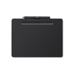 Wacom Intuos M Bluetooth graphic tablet 2540 lpi 216 x 135 mm USB/Bluetooth Black