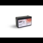 Salicru UBT 12/7 Batería AGM recargable de 7 Ah / 12 V