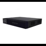 Jovision JVS-ND6604-DZ network video recorder Black