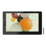 "Wacom Cintiq Pro 32 graphic tablet 5080 lpi 27.4 x 15.4"" (697 x 392 mm) Black"