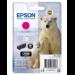 Epson Polar bear Cartucho 26 magenta (etiqueta RF)