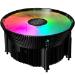 Cooler Master A71C Processor Cooling set 12 cm Black