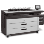 HP PageWide XL 5100 Colour 1200 x 1200DPI Thermal inkjet large format printer