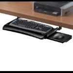Fellowes 91403 Black desk tray