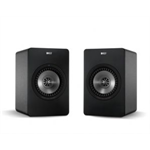 KEF X Series - X300A System - Wireless - Gun Metal
