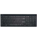 "Kensington Advance Fitâ""¢ Full-Size Slim Keyboard"