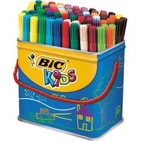 BIC Kids Visa felt pen Fine Multicolor 288 pc(s)
